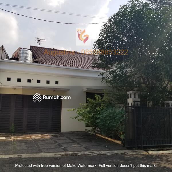 Rumah di Mampang Prapatan Jaksel, bertetanggan dengan rumah pak Budiono  Wapres Era SBY #109548406