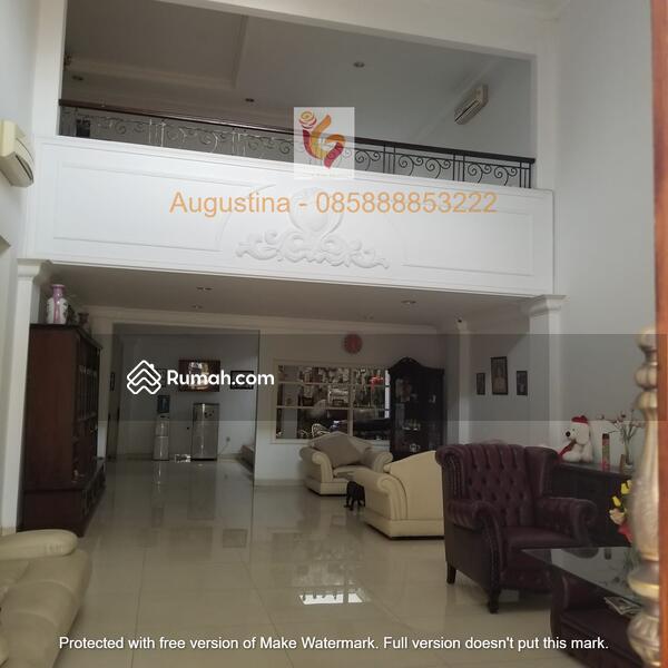 Rumah di Mampang Prapatan Jaksel, bertetanggan dengan rumah pak Budiono  Wapres Era SBY #109548414