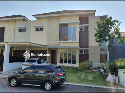 Disewa - Rumah tinggal di JAKARTA GARDEN CITY Cluster D'Banyan