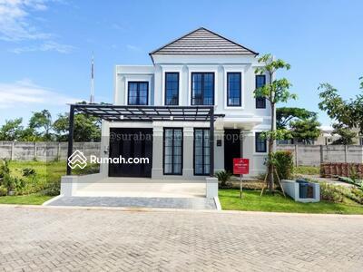 Dijual - Furnished Siap Huni Dijual Rumah Baru Oakwood Park Citraland Surabaya Barat