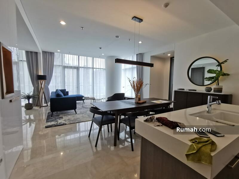 Apartemen Verde Two Ready move in #109559822