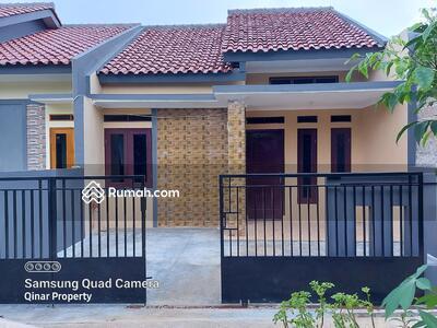 Dijual - Rumah baru luas banget paling murah akses mobil dan siap huni di Cipayung Depok