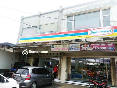 Dijual - Ruko Pinggir Jalan Cocok Untuk Usaha @ Kramat Jati Jakarta Timur