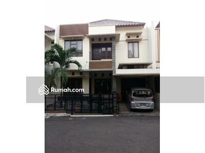 Dijual - Dijual Rumah Second Siap Huni dlm komplek. Akses Jalan 2 Mobil
