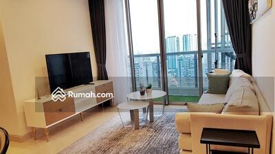 Disewa - Disewakan Murah Apartemen The Element, 2 Bed Luas 83 sqm Full Furnish