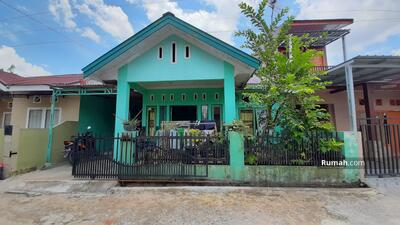 Dijual - Jalan Serasi, Kec. Tampan, Rumah Type 80