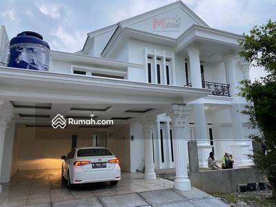 Dijual - Rumah Best Quality & Price ( Kawasan Terdepan ) Sentul City, Bogor