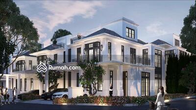 Dijual - Rumah The Rosewood Golf Residence, Rumah Summarecon Bogor, Rumah Bogor, Rumah Jawa Barat
