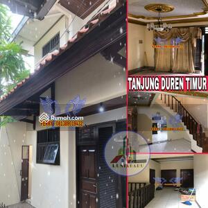 Dijual - Rumah Tanjung Duren Timur DijuaL [ MHT - Nego ]
