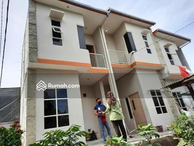 Dijual - Rumah murah 200 jt , Griya Infesta Bangkingan Lakarsantri Surabaya Barat