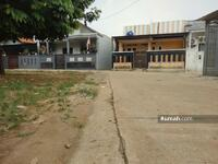 Dijual - Kavlingan Murah Dekat Stasiun Citayam