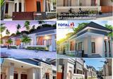 Dijual perumahan baru one gate system dg view sawah asri nan hijau, di area kesiman, Denpasar Timur