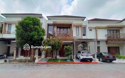 Dijual - Rumah Cluster Minimalis Taman Anggrek Mayang, Sukoharjo