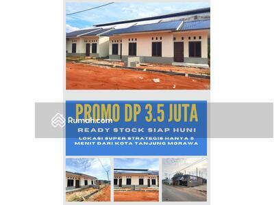 Dijual - Rumah Subsdi Griya Serun tj  Morawa