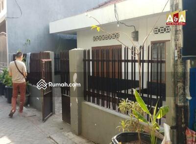 Dijual - Rumah Kedondong Kidul Tegalsari