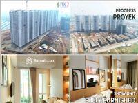 Dijual - Dijual Apartemen Tokyo Riverside PIK 2