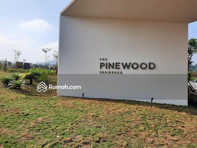 Dijual - New Launching Summarecon Bogor Tahap 2 Cluster Pinewood & Rosewood  Residence