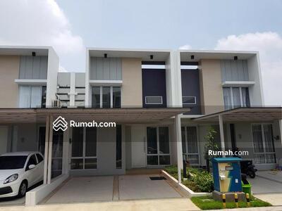 Dijual - Rumah Dijual cepat di Jakarta Garden City Cluster Yarra