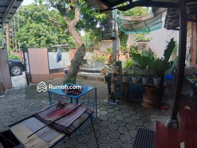 Dijual - Rumah 2 lantai asri dan nyaman di Pondok kelapa Jakarta timur