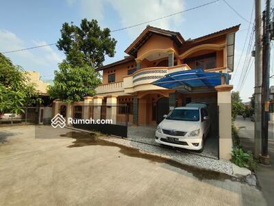 Dijual - Butuh Cepat Dijual Rumah Bangunan Baru GRATIS 2 AC Baru Komplek AL Cibubur