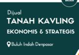 Kavling Ekonomis Buluh Indah
