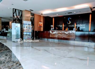 Dijual - Hotel Dekat Blok M