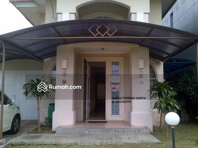 Dijual - Rumah Tinggal di Senayan II, Lippo Cikarang