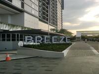 Dijual - Apartment Breeze Tower Bintaro Plaza Residences