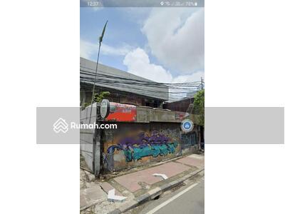 Dijual - Dijual cpt! Strategis Jl Ry LetJend Suprapto Cempaka Putih Jak Pusat