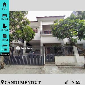 Dijual - Rumah Mewah Plus Kost Aktiv Dijual Lokasi Strategis Pusat Kota Malang