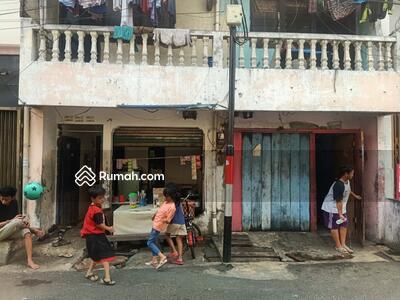 Dijual - Jual Cepat Rumah Bangunan Seadanya, Pinggir Jalan, Cocok Untuk Usaha