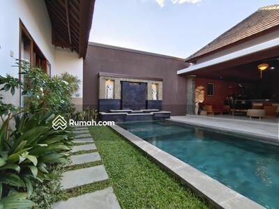 Disewa - 3 Bedrooms Vila Seminyak, Seminyak, Bali