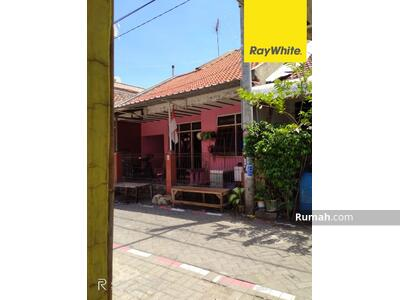 Dijual - Dijual Rumah di Jl Rungkut Menanggal, Surabaya