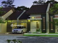 Dijual - Griya Kisanda Asri, Rumah Cantik Termurah di Malang