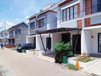 Dijual - Rumah Murah Free PPN di Sekitar Alam Sutera 2 Lantai Bisa KPR DP 5% SHM