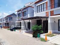 Dijual - Rumah Murah Free PPN di Sekitar Graha Raya 2 Lantai Bisa KPR DP 5% SHM