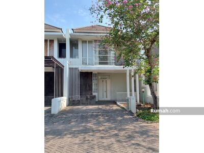 Dijual - Dijual RumahRoyal Residence (harga spesial)wiyung-Surabaya barat