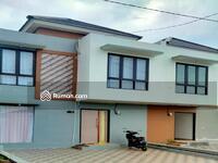Dijual - Buana Mas Town House