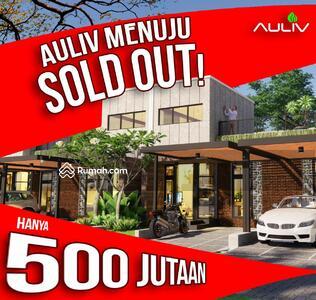 Dijual - Jual rumah 5 menit dari Antapani Strategis kekinian di Arcamanik Bandung