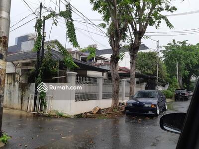 Dijual - Dijual Rumah 1 Lantai Tanjung Duren Utara, Grogol Jakarta Barat
