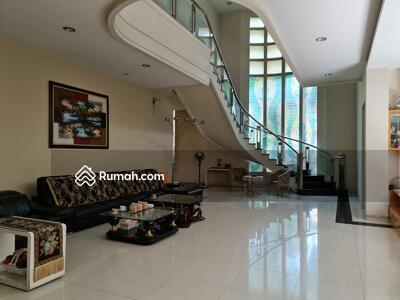 Dijual - Rumah Lux Mekarwangi Bandung