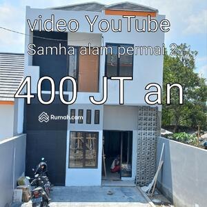 Dijual - Cluster Samha alam permai Ahmad land property