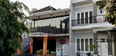Dijual - Rumah di komplek perumahan townhouse cluster mampang gatot subroto