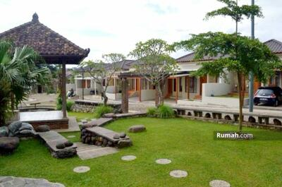 Dijual - Rumah Minimalis 2Lantai, Cluster TERBAIK di Cigadung Dago