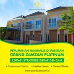 Grand Zamzam Platinum