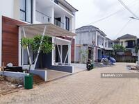 Dijual - Rumah Murah Dekat Mall Bintaro Jaya Xchange 2 Lantai 3 Kt dan 2 Km Shm