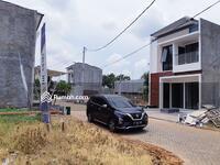 Dijual - Rumah Murah Dekat Cbd Bintaro Jaya 2 Lantai 3 Kt dan 2 Km Bisa Kpr Shm