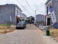 Dijual - Rumah Murah di Sekitar Rempoa 2 Lantai 3 Kt Bisa Kpr Dp 5% Shm