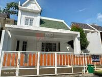 Dijual - Rumah Good Design Best Price Cluster Green Valley Sentul City, Bogor