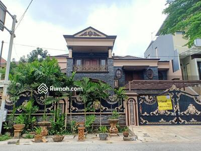 Dijual - Rumah Mewah Jl. Rawamangun
